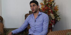 """""""Tam Bir Yıl Oldu Ama Katil Esed Rejiminden Hesap Sorulmadı"""""""