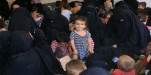 Dışişleri'nden Irak Cezaevindeki Türkiyeli Kadın ve Çocuklar İçin Girişim