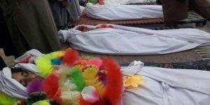 Ölen Müslüman Olunca Dünya Kunduz'daki Katliama Sessiz Kaldı