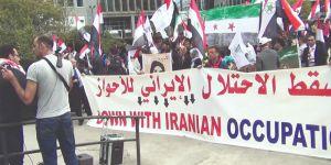 İran'ın Arap Yoğunluklu Bölgesinde Gösteriler Artarak Devam Ediyor