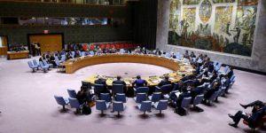 Filistin, BMGK'dan ABD Engeline Çözüm Bulmasını İstiyor