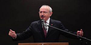 Kılıçdaroğlu Yine Suriyeli Muhacirleri Hedef Gösterdi!