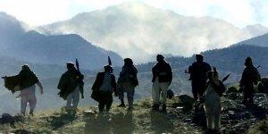 Taliban: ABD İle Barış Anlaşmasının Yüzde 80-90'ı Tamamlandı