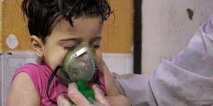 Dünya Müslüman Alimler Birliği'nden Duma'daki Kimyasal Saldırıya Tepki!