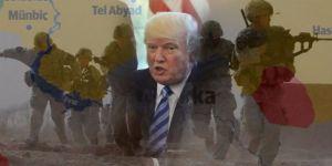 ABD Suriye'de Esed Rejimine Askeri Müdahalede Bulunur mu?