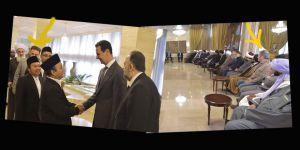 Katil Şam'da Ortaya Çıktı!