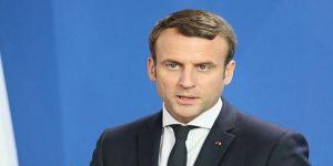 Macron'dan Suriye Açıklaması: Kanıtımız Var