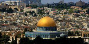 Müslümanlara 'Mescid-i Aksa'yı Ziyaret Edin' Çağrısı