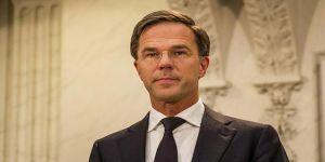 """Hollanda: """"Suriye'ye Olası Bir Askeri Harekâta Anlayış Gösteriyoruz"""""""