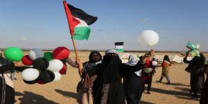 Gazze'de Şehit Sayısı 33'e Yükseldi