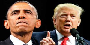 Obama'nın Kırmızı Çizgisinden Trump Tiyatrosuna: Sahte Duyarlılık!