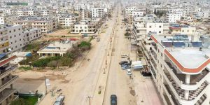 Muhalif Kürtlerden Afrin'deki Geçici Meclise Destek