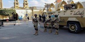 Mısır'da Canlı Bomba Saldırısı: 2 Ölü