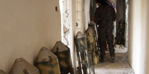 Tahriru'ş-Şam'dan Dera'da Rejim Noktalarına Saldırı!