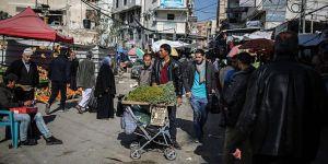 Gazzelilerin Yarıdan Fazlası Yoksul!