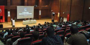 """""""15 Temmuz Sonrası Türkiye'de Yaşanan Siyasal ve Sosyal Değişimler"""""""