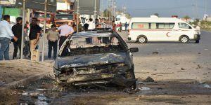 Irak'ta Türkmen Milletvekili Adayının Konvoyuna Bombalı Saldırı