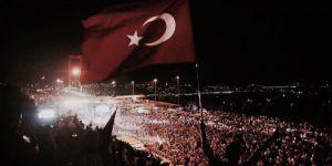 15 Temmuz Şehitler Köprüsü Davasında 35'inci Duruşma