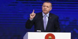"""""""Dünya Müslüman Azınlıklar Zirvesi""""nde Konuşan Cumhurbaşkanı Erdoğan'dan Önemli Tespitler"""