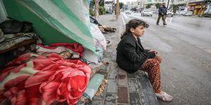 Gazze'de Yoksulluk Alarmı