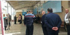 Taşkent'teki Hizb-ut Tahrir Davalıları Suçlamaları Reddetti