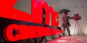 Suudi Arabistan'da İlk Sinema Salonu Açıldı