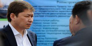 Kırgızistan'da Hükümet İkinci Kez Düştü