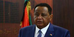 Sudan Dışişleri Bakanı Ghandur Görevinden Alındı