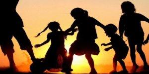 Türkiye Nüfusunun Yüzde 28,3'ünü Çocuklar Oluşturuyor