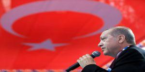 Cumhurbaşkanı Erdoğan AK Partili Vekilleri Uyardı