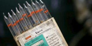 Belçika'dan Suriye'ye Yasaklı Kimyasal Madde İhracı İddiası