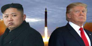 Kuzey Kore Nükleer Denemelerini Durduruyor