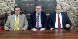 3 Partiden 24 Haziran Seçimlerinde Ortak Hareket Etme Kararı