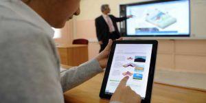 Eğitimde Tablet Yerine Klavyeli Bilgisayar Kararı