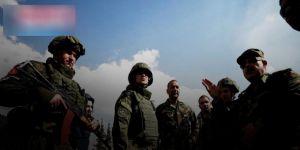 Şam'ın Güneyinde Esed'in 3 Komutanı Öldürüldü