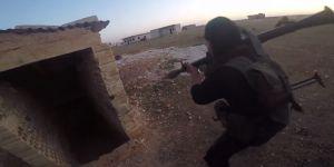 Rejim Güçleri Humus'ta Muhalifler Karşısında Ağır Kayıp Veriyor