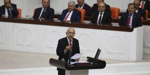 Kılıçdaroğlu'nun CHP'nin Tarihini Unutarak Yaptığı Konuşma