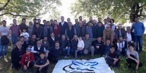 Bursa, Gaziosmanpaşa ve Yalova Özgür-Der Üyeleri Piknikte Buluştu
