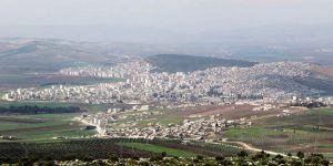 Afrin'de Asılsız İhbar Salgını!