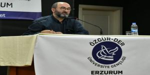 """""""İslamcılığın İktidarla İlişkilerinde Ölçü"""""""