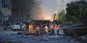 Pakistan'da Polise Canlı Bomba Saldırısı