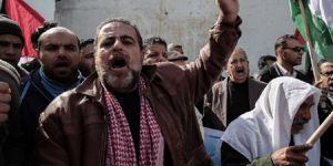 """""""Gazze'de Her An Ekonomik İsyan Çıkabilir"""""""