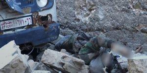 Rejim Şam'ın Güneyinde Kan Kaybediyor: 70 Ölü