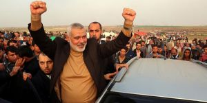 """""""Büyük Dönüş Yürüyüşü Batı Şeria ve Dışarıya Taşınacak"""""""