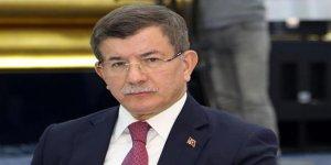 Sisi ile anlaşalım kervanına Ahmet Davutoğlu da mı katıldı?