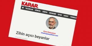 Hakim Siyasi Kültür Sorgulamayı Dışlarken, İtaati Özendiriyor!