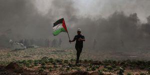 Filistin'de Şehit Sayısı 46'ya Yükseldi