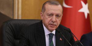 Erdoğan'dan Bahçeli'nin Af Çağrısına Cevap: Gündemimizde Yok
