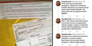 Adalet Bakanlığı Basın Müşaviri Yanılıyor: Haksöz Dergisi Engellenmektedir!