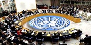 BMGK ABD'nin Hamas'ın Kınanmasını İsteyen Karar Tasarısını Reddetti
